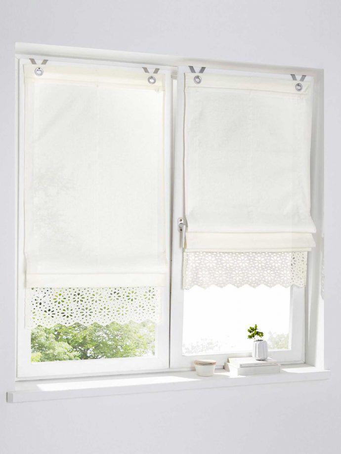 Gardinen-Ideen » Für jeden Raum | Küchenfenster gardinen ...