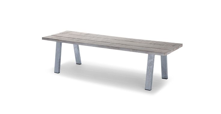 Mira Rectangular Coffee Table - Coffee Tables - Article   Modern, Mid-Century and Scandinavian Furniture