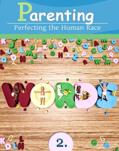 Add to Cart €6.99 Gift to Someone  Embed  The Natural Learning ability of the Physical Dissected.    Specificity of Child Development 0-1 Years:  The relationship to Sound and Energy of Words.    https://eqafe.com/p/parenting-perfecting-the-human-race-part-2