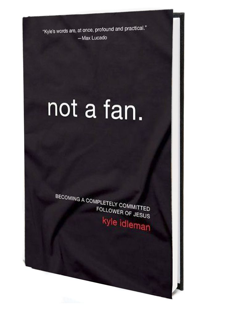 not a fan. by kyle idleman: Bible Study, Worth Reading, Must Reading, Books Worth, Complete Commitment, Commitment Follow, Great Books, Kyle Idleman, Kyleidleman
