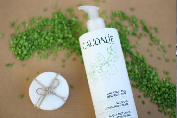 Review Caudalie Mizellar Reinigungswasser