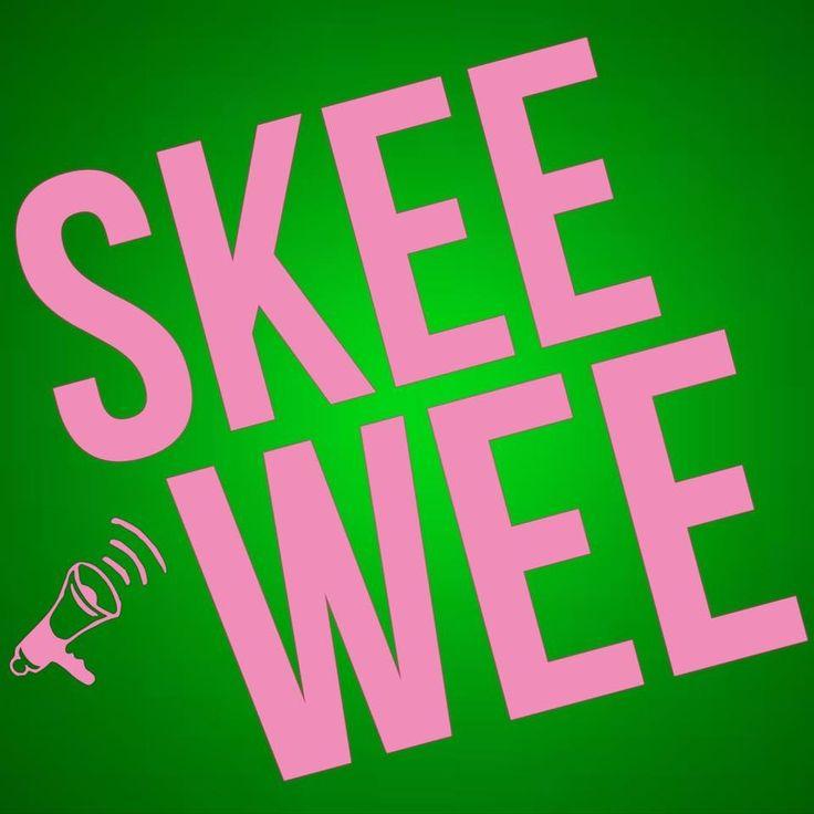 #Trademarked #Skee-Wee
