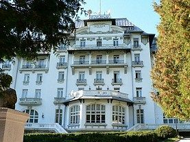Revelion 2015 Sinaia - Hotel Palace 4*