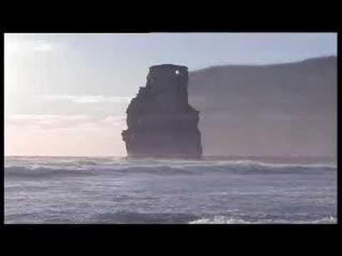 Great natural wonders - the Twelve Apostles, Melbourne, Australia - David Attenborough - BBC
