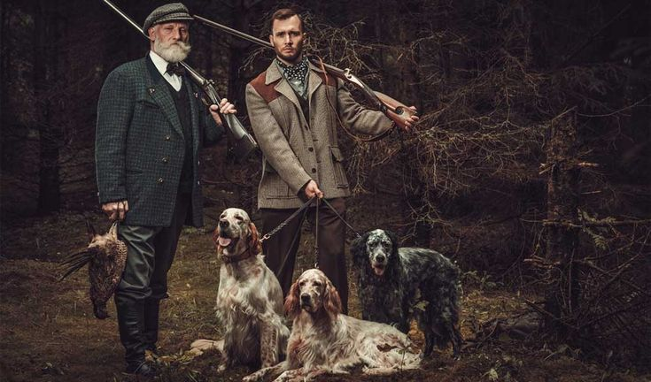 Owning a gun dog means devoting yourself to the ongoing training and immaculate care of a working dog. While this may seem like an exhaustive possibility, fortunately, there are many great resources out there to help the gun dog owner carry out this responsibility. #hunting #dogs #gundog #gun #dog #hunt