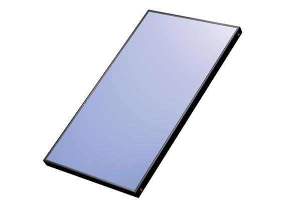 collettore o pannello solare