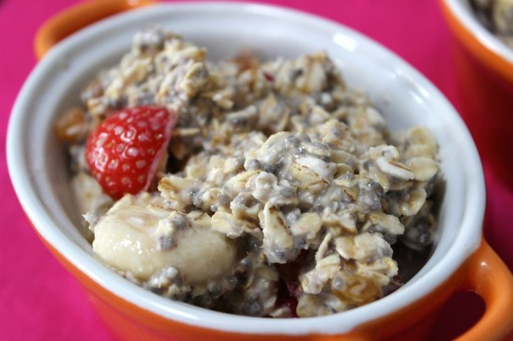Foodless | Glutenvrij havermoutpotje #lactosevrij #glutenvrij #eivrij #suikervrij #koemelkvrij