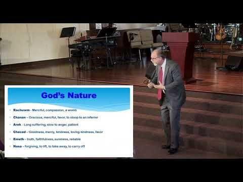 God's Amazing Goodness | Pastor Bill Hudson