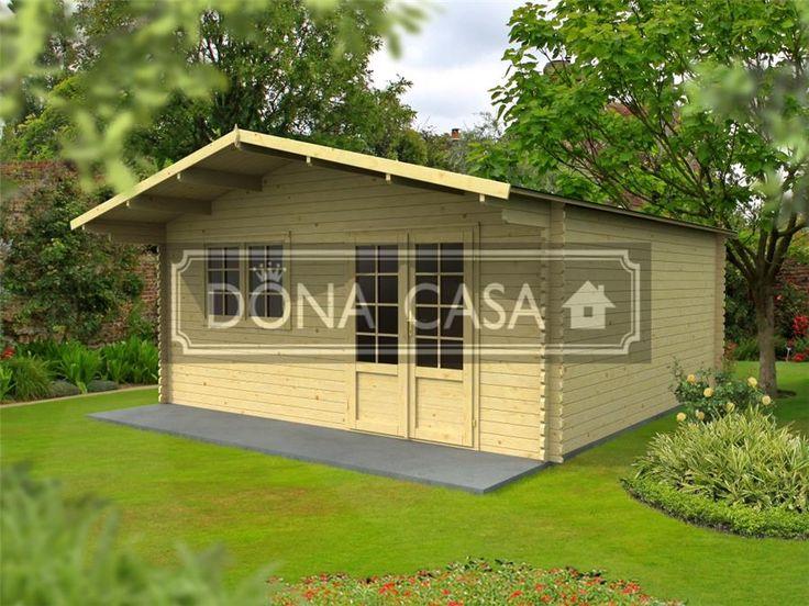 Tienda online donacasa bungalow dona 6 36 m 600x600 - Donacasa bungalows ...