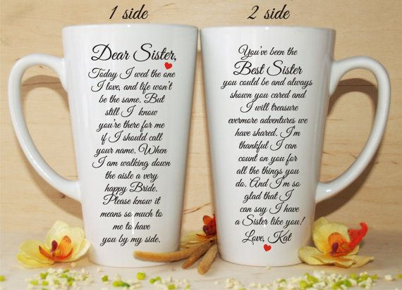 Wedding Gift Ideas For Sister Suggestions : mothershead wedding wedding sister daisy wedding wedding tips wedding ...