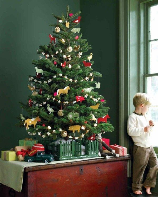 25 einzigartige weihnachtsbaum schm cken ideen ideen auf. Black Bedroom Furniture Sets. Home Design Ideas