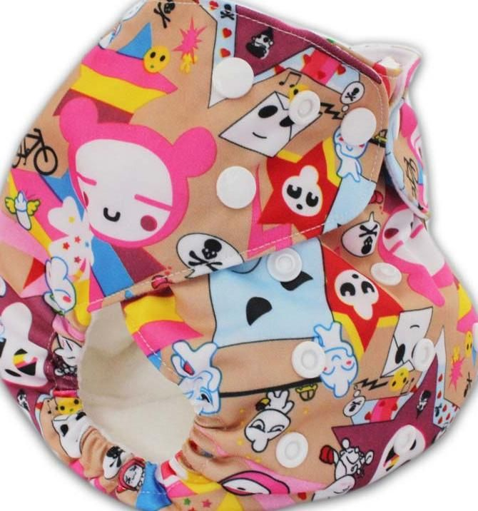 cloth diapers,cotton baby