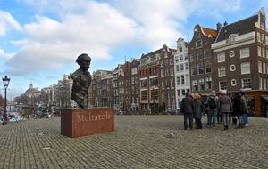 Walking tours in Amsterdam. Neweuropetours.com for more locations.
