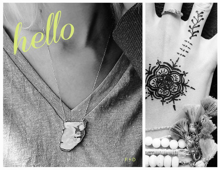 Styling Jewellery - Frost + Dutch - UK cushion and print designer