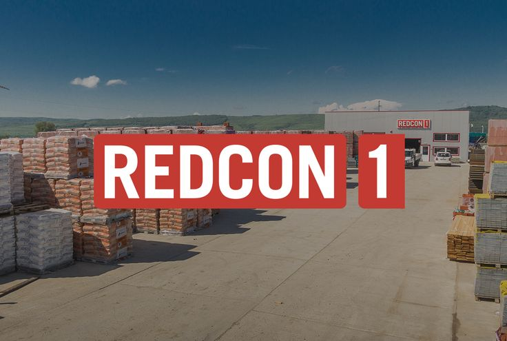 Rebranding for a regional key player in the distribution of construction materials.