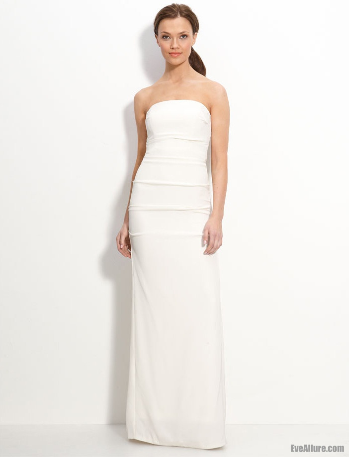 7 best wedding dress ideas images on pinterest short for Simply elegant wedding dresses