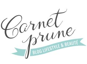 Carnet Prune -