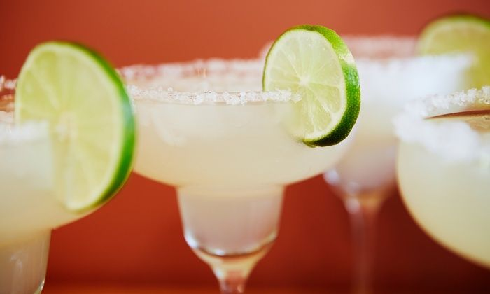 Margarita Festival - Austin Margarita Festival: $39 for Admission with Souvenir Cups for Two at Austin Margarita Festival on October 28 ($110 Value)