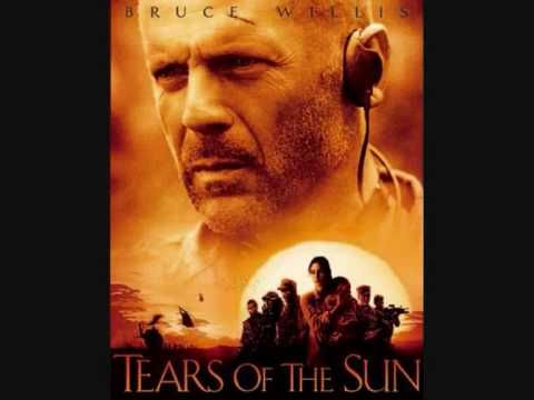 TEARS OF THE SUN THEME SONG