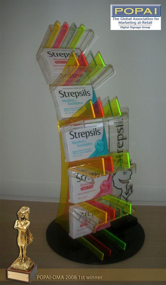 Display Design by ibrahim BOZKURT at Coroflot.com