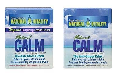 Product Review: Natural Calm - Magnesium Supplement   Breaking Muscle