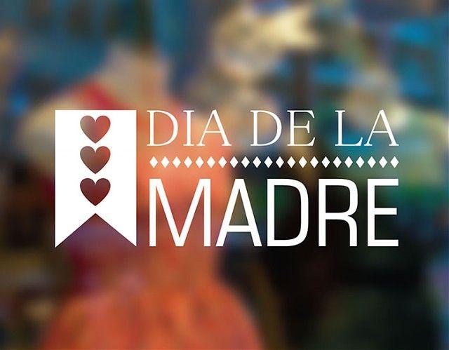 . Vinilos Originales Promociones Comercios y Tiendas Día de la Madre 103361
