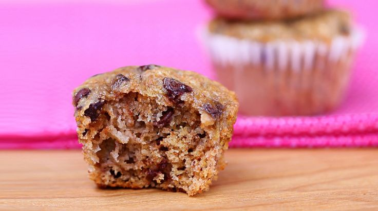 These super addictive mini muffins can be made in just a few minutes!