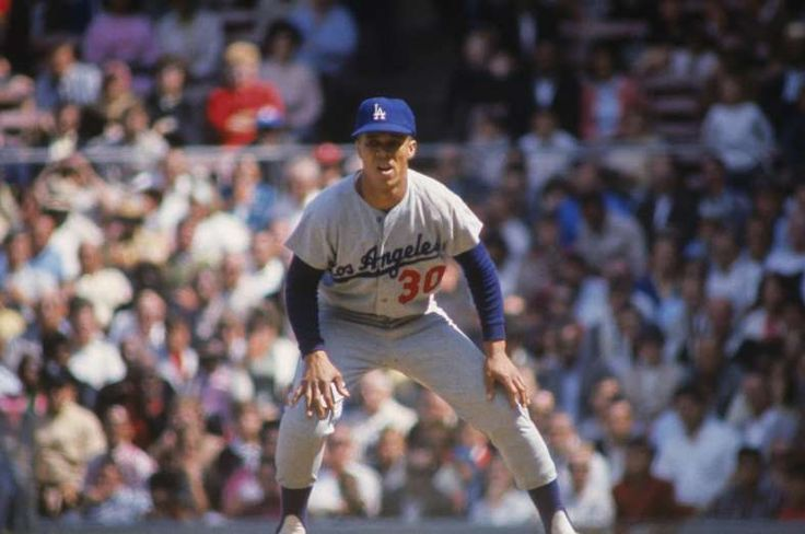 MAURY WILLS - 40.6%  - Close calls: 20 MLB greats who came closest to Cooperstown but never made it - jANUARY 23, 2018.    Wills was a terror on the base paths for the Dodgers in the 1960s, leading the NL in stolen bases in six consecutive seasons from 1960-65. The highlight performance in that stretch was his 104 steals in 1962, when he edged out Willie Mays for NL MVP honors.   MORE...