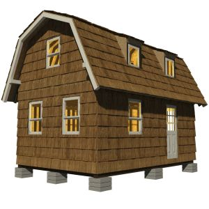 Best 25 Best 850 Sq Ft Cabin Images On Pinterest Small Houses 400 x 300