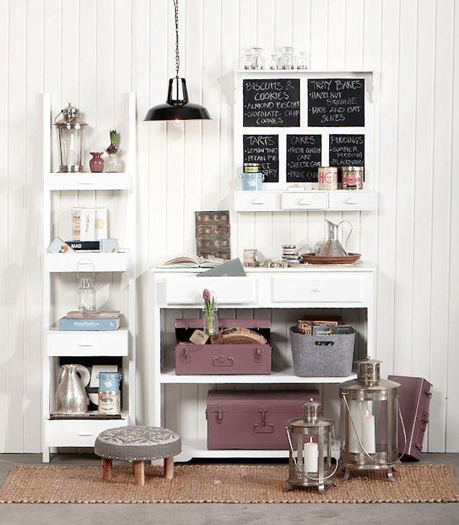 Blog Déco nordique - Hübsch : décoration pour une vie jolie!