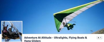 Adventure at Altitude  https://www.facebook.com/AdventureAtAltitude
