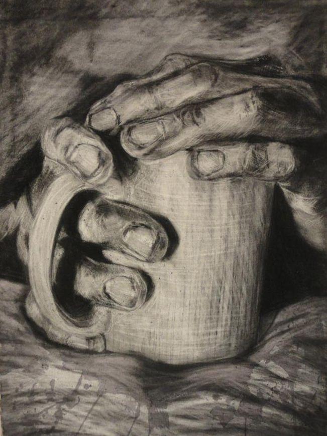 Красивые картинки своими руками карандашом, английском языке класс