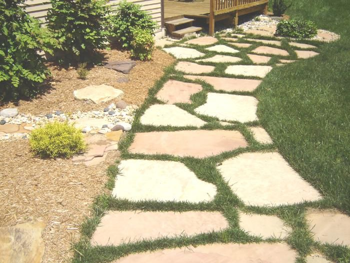 17 Best images about Walk ways on Pinterest | Stone ...
