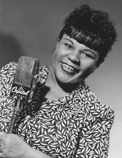 Julia Lee (October 31,1902 – December 8,1958) was a blues and dirty blues musician.  Our Favorite song of hers -  Snatch and Grab it