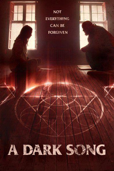 A Dark Song (2017) Regarder A Dark Song (2017) en ligne VF et VOSTFR. Synopsis: Une jeune femme déterminée et un occultiste mettent en péril leurs vies et leurs âme...
