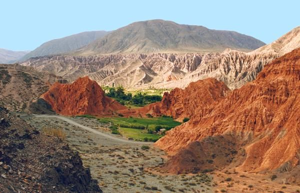 Provincia de Jujuy (Argentina)