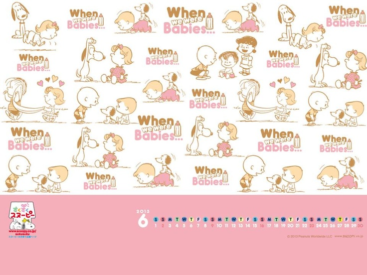 Snoopy 785 pinterest collectpeanuts liked 38 minutes ago decorate your desktop with this free peanuts wallpaper voltagebd Images