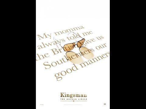 Kingsman: The Golden Circle (2017) | INDOMOVIE888