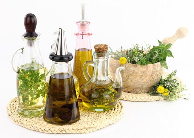 Olive da Agricoltura Biologica per un Olio Biologico Naturale