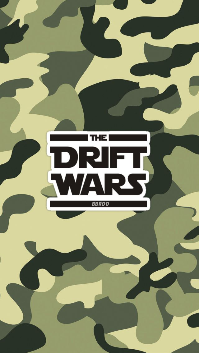 Drift Wars Wallpaper For PhoneJdm