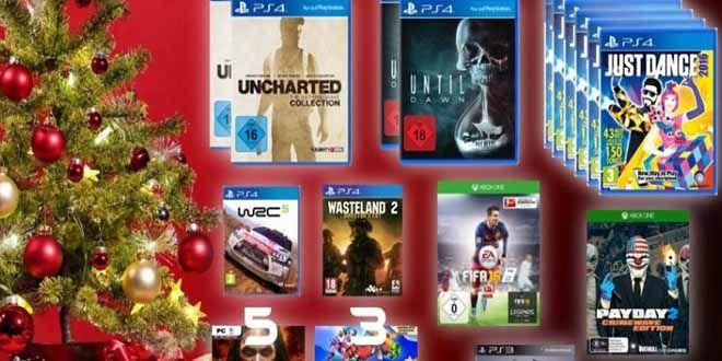 Διαγωνισμός Busted με δώρο 23 Παιχνίδια για PS4 Xbox One PS3 και PC