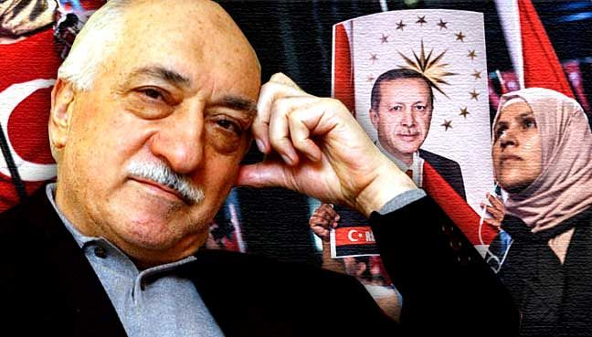 Turkey denies ludicrous reports of plan to seize cleric from US   The Turkish embassy in Washington repeated Ankaras request for the extradition of the cleric Fethullah Gulen but said Turkey would not operate outside the law to achieve that goal.  ISTANBUL: Turkey has dismissed what it said were ludicrous reports that Turkish officials may have discussed a plan to seize a wanted US-based Muslim cleric and hand him over to Ankara in exchange for millions of dollars.  In a statement the…