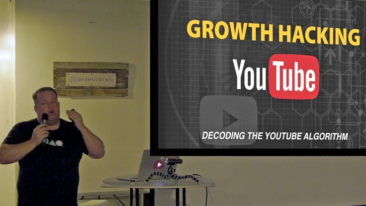 how to grow your youtube channel 2017