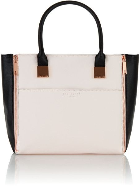 Ted Baker bag. Love, love, love <3