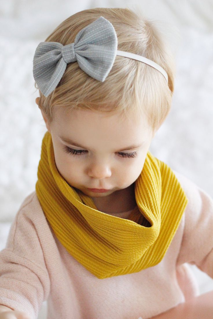 Mustard Textured baby scarf snood by turbansfortots on Etsy https://www.etsy.com/listing/456580456/mustard-textured-baby-scarf-snood
