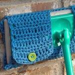 swiffer coversSewing Pattern, Crochet Pattern