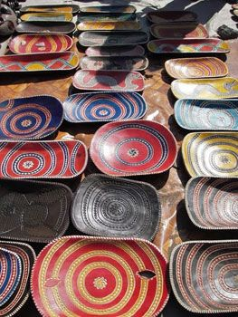 Saturday craft market Maputo, Mozambique | Mozambique: A Cultural Tour of Maputo - GoNOMAD Travel