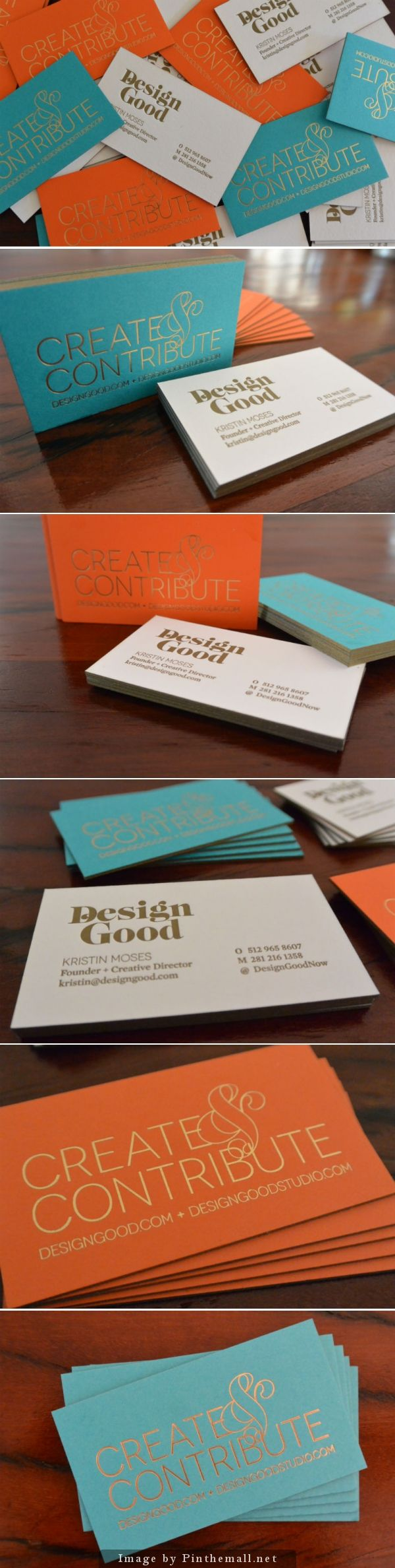 269 best Stationary | Business cards images on Pinterest | Carte ...