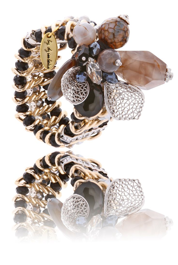 Bądź elegancka z By Dziubeka!  #ByDziubeka #bracelet #bransoletka #jewelry #elegant #stylish