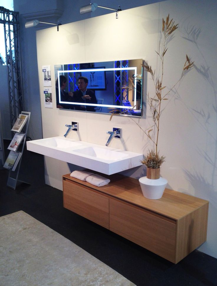 Our products at the ODÖRFER event in #Wien: MEIN BAD MORGEN - INTERNATIONAL #TRENDS ABOUT #EXCLUSIVE #BATHROOM From yesterday until tomorrow, showing the best #italian and #german bathroom #design brand.